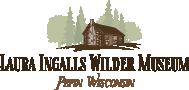 Laura Ingalls Wilder Museum Logo